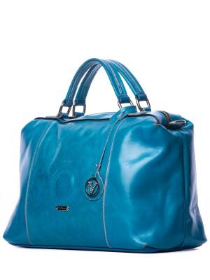 Сумка женская 32279 h2-blue