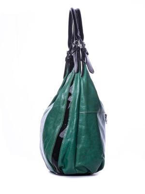 Сумка женская 33191 3yb-green