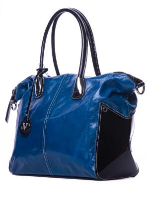 Сумка женская 33225 1f1-blue
