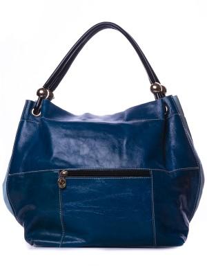 Сумка женская 35277 yb-blue
