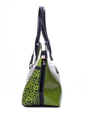 Сумка женская 37104 2yb-green