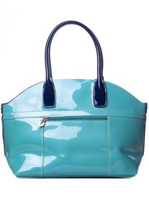Сумка женская 37104 4yb-blue
