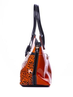 Сумка женская 37104 orange