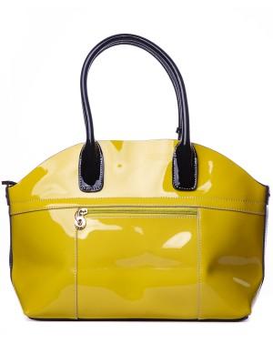 Сумка женская 37104 yb-yellow