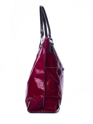 Сумка женская 37301 2yb-red