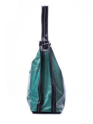 Сумка женская 37350 3yb-green