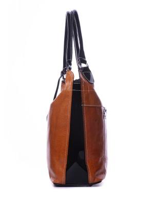 Сумка женская 56512 yb-brown