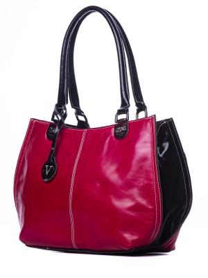 Сумка женская 56563 h5-red