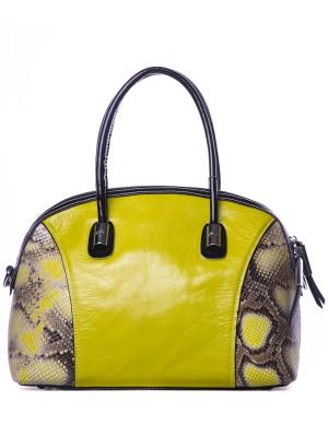 Сумка женская 58484 2yb-yellow
