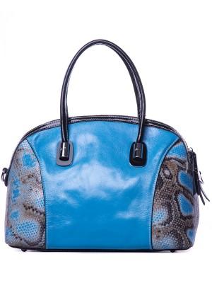 Сумка женская 58484 3yb-blue
