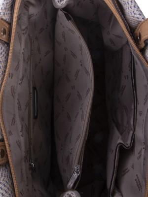 Сумка женская 591576-2 black