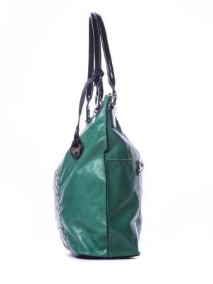 Сумка женская 37303 3yb-green