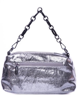 Кросс-боди 591319-10 silver