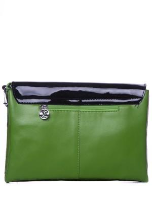 Кросс-боди 69993 2yb-green