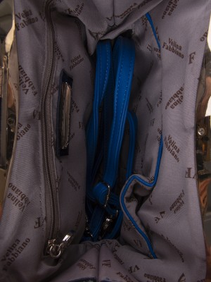 Кросс-боди 77145-2 2h2-blue