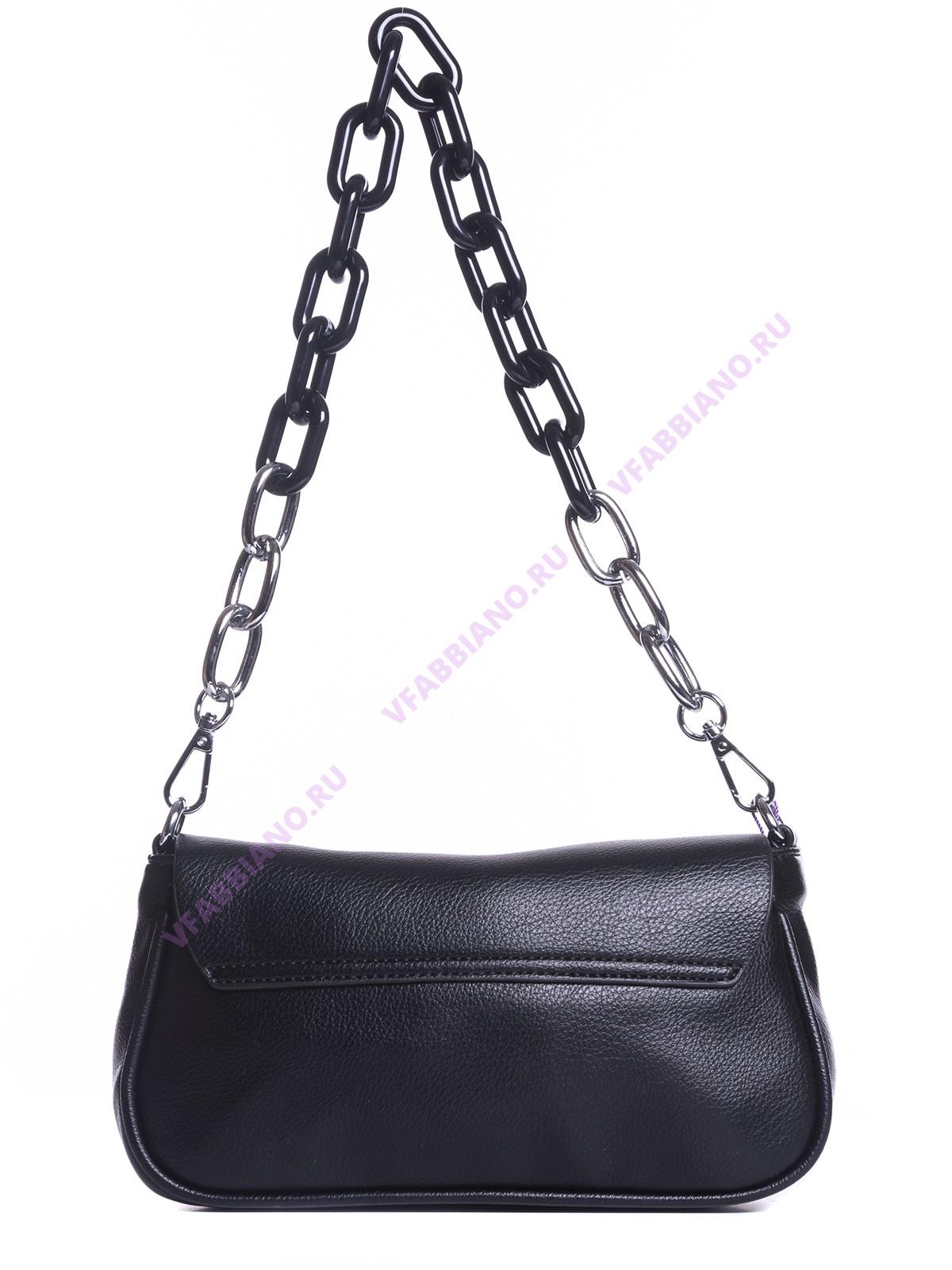 Кросс-боди Velina Fabbiano 552579-black