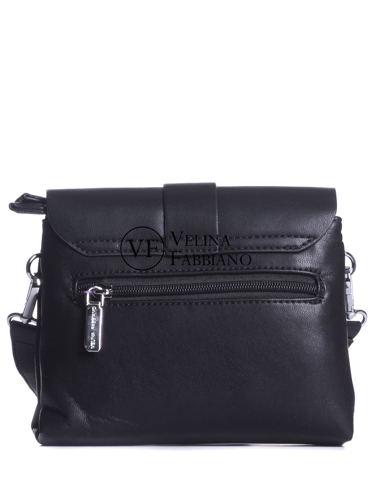 Кросс-боди Velina Fabbiano 553092-1-black