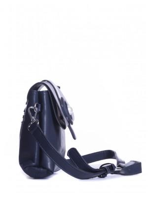 Кросс-боди Velina Fabbiano 553092-1-d-blue
