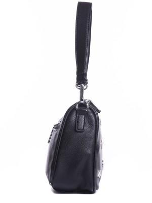 Кросс-боди Velina Fabbiano 553155-black