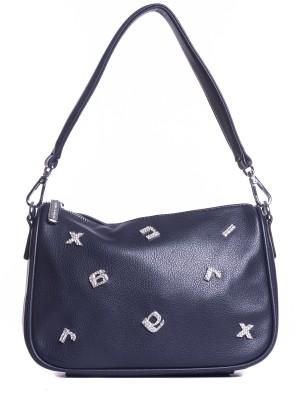 Кросс-боди Velina Fabbiano 553155-d-blue