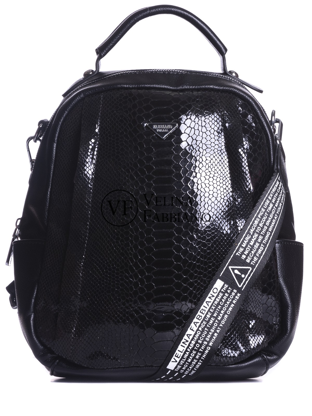 Рюкзак Velina Fabbiano 553244-2-black