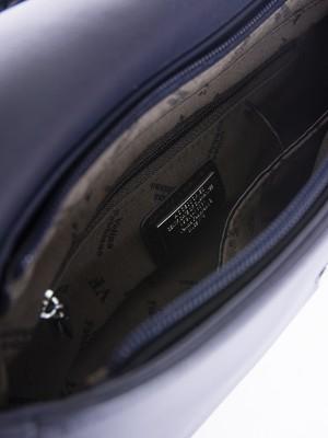 кросс-боди Velina Fabbiano 553258-1-black