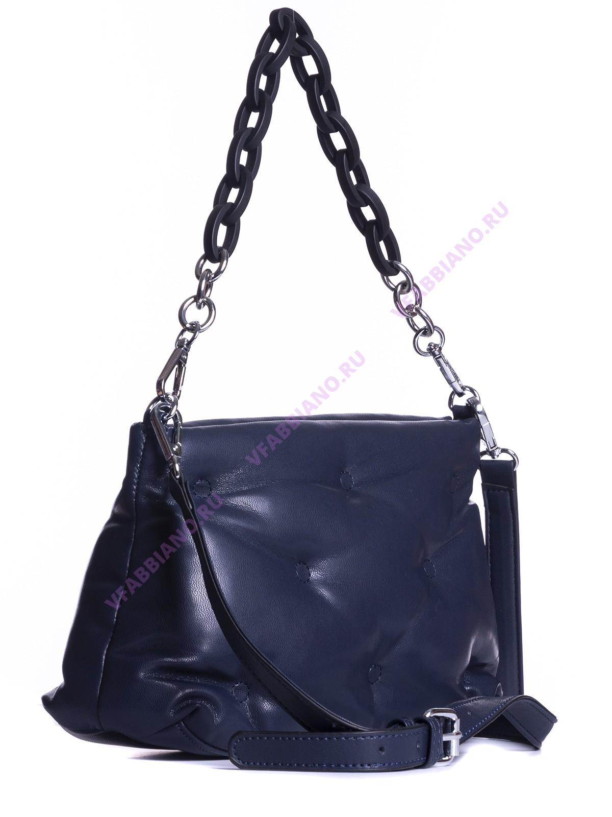 Кросс-боди Velina Fabbiano 553331-d-blue
