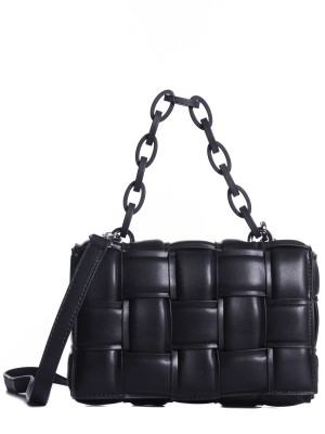 Кросс-боди Velina Fabbiano 553371-black