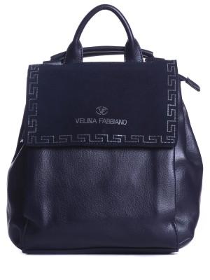 Сумка-рюкзак Velina Fabbiano 591636-17-d-blue