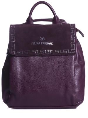 Сумка-рюкзак Velina Fabbiano 591636-17-w-red
