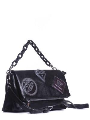 Кросс-боди Velina Fabbiano 591733-6-black