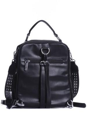 Сумка-рюкзак Velina Fabbiano 592476-black