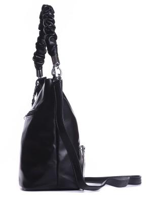 Сумка Velina Fabbiano 592504-black