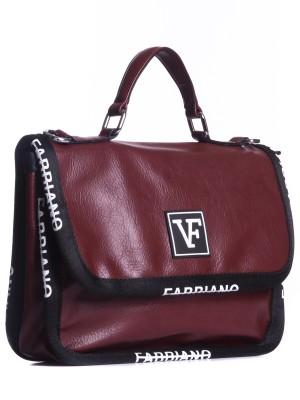 Сумка Velina Fabbiano 592505-w-red