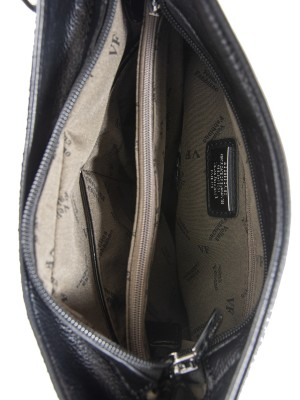 Женская сумка Velina Fabbiano 592270-3-black