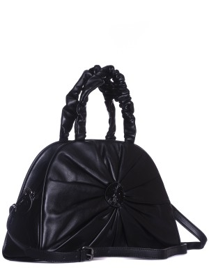 Женская сумка Velina Fabbiano 592275-1-black