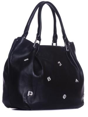 Женская сумка Velina Fabbiano 592475-black