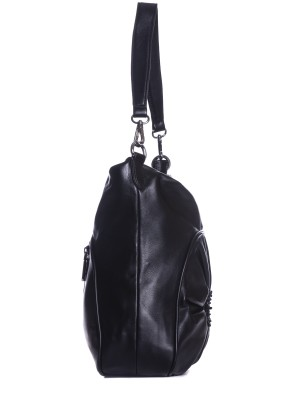 Женская сумка Velina Fabbiano 592524-black
