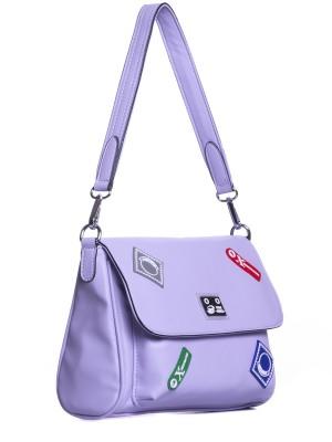 Кросс-боди VF-572436-purple