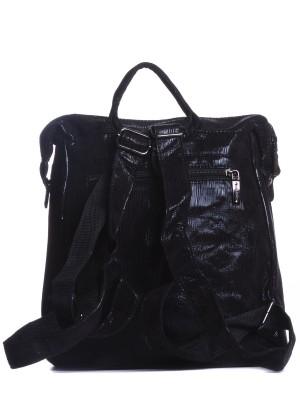 Рюкзак VLS 1007-5Black