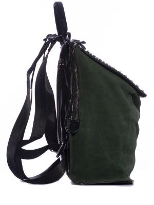 Рюкзак женский VF-531076-10 Green