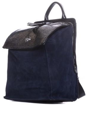 Рюкзак женский VF-531076 Blue