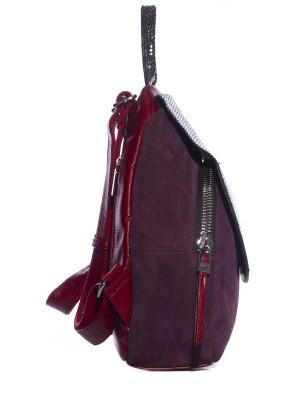 Рюкзак женский VF-551381-1 Red