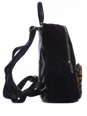 Рюкзак женский VF-571979-1 Black