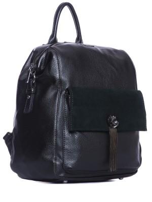 Сумка-рюкзак VF-591699-1 D-green