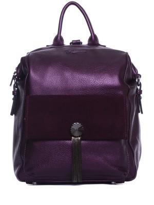 Сумка-рюкзак VF-591699-1 Wine-red