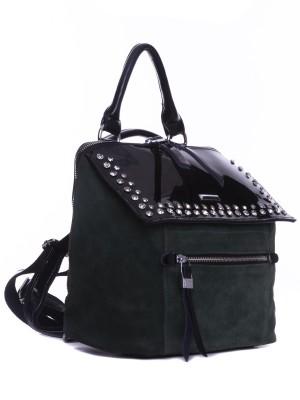 Рюкзак женский VF-59996-1 Green