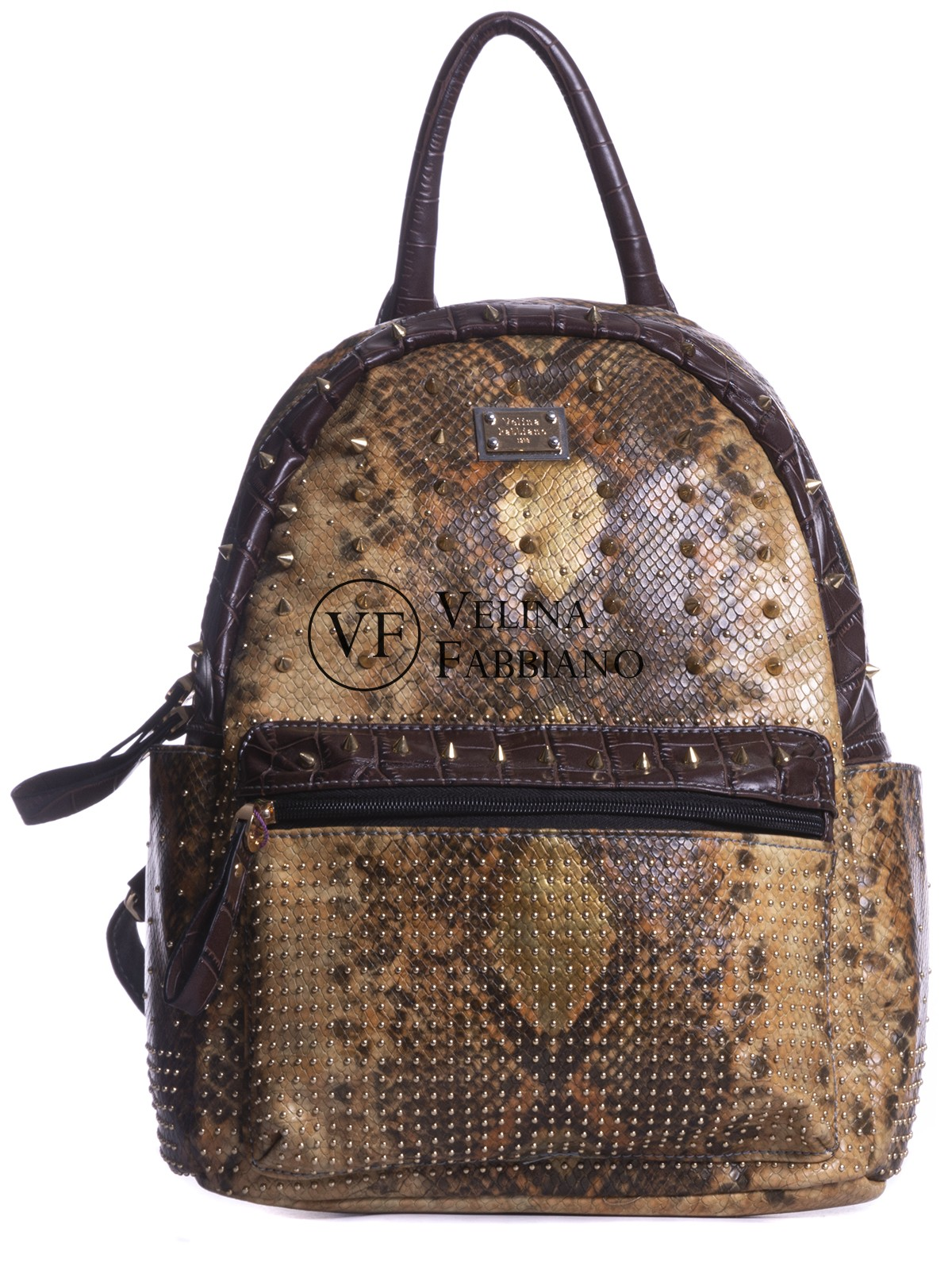 Рюкзак VF-55308-1 yellow
