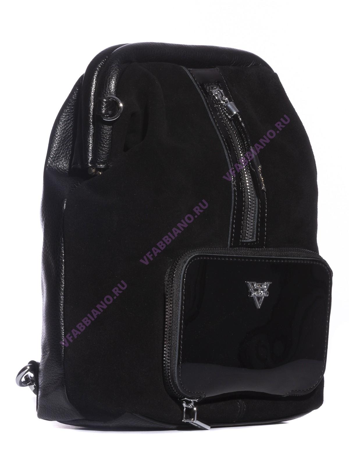 Сумка-рюкзак VF-552887 Black