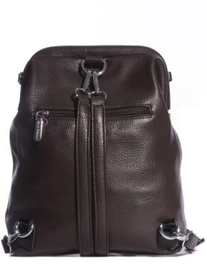Сумка-рюкзак VF-552887 D-Chocolate